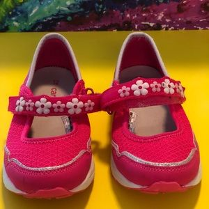 Carter sneakers for girl
